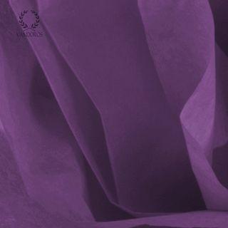 PLUM SATIN WRAP  TISSUE PAPER480 SHEETS