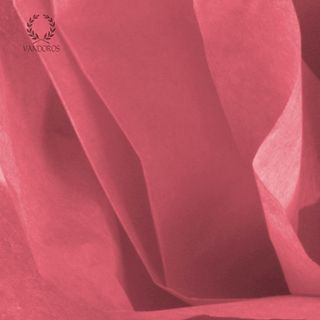 ISLAND PINK SATIN WRAP TISSUE PAPER 480 SHEETS