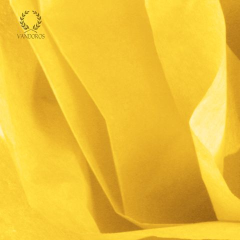 BUTTERCUP SATIN WRAP TISSUE PAPER 480 SHEETS
