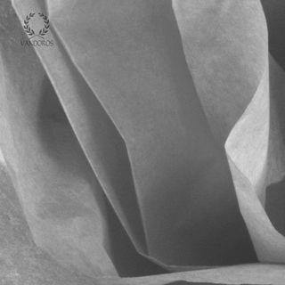 LIGHT GREY SATIN WRAP TISSUE PAPER 480 SHEETS