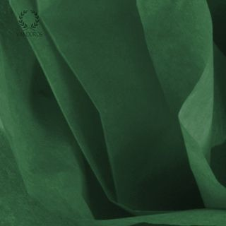 EVERGREEN SATIN WRAP TISSUE PAPER 480 SHEETS