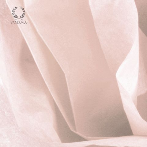 BLUSH SATIN WRAP 480 SHEETS