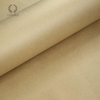 EMBOSSED PAPER NATURAL BULK ROLL 70gsm 100cmX100M