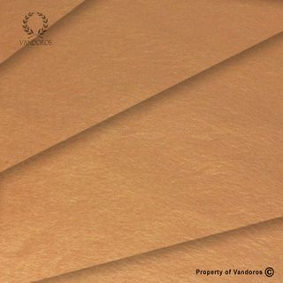 METALLIC COPPER TISSUE PAPER 240 SHEETS 17gsm