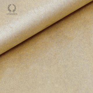 SUN GOLD CRYSTALIZED SATIN WRAP TISSUE PAPER 200 SHEETS
