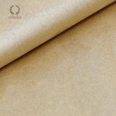 SUN GOLD CRYSTALIZED SATIN WRAP TISSUE PAPER 200 SHEETS 17gsm