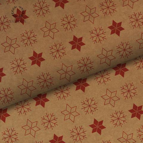 NORDIC KRAFT PAPER RED 70gsm
