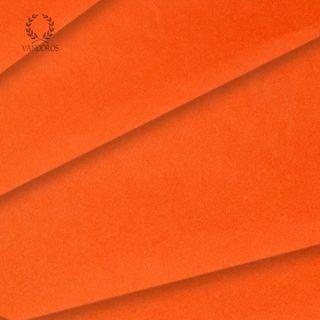 ORANGE SILK TISSUE PAPER 480 SHEETS