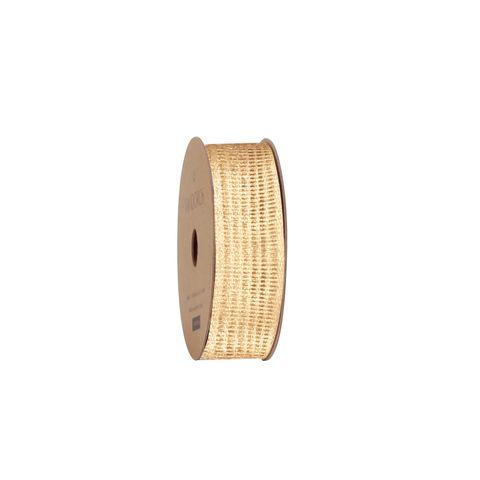 10M LUMI ANTIQUE GOLD 25mm