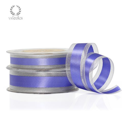DIVA V62 IRIS BLUE/SILVER