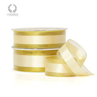 DIVA V16 GOLD/GOLD 30mmX25M