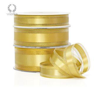 DIVA V15 ANTIQUE GOLD/GOLD 30mmX25M