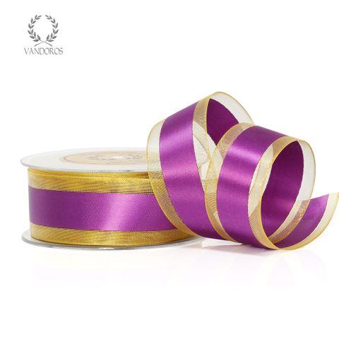 DIVA V63 PURPLE/GOLD