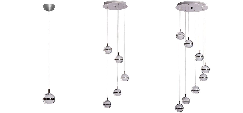 POD LED Pendant Light Range