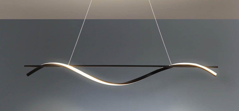 Swirl LED