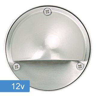 Bolton Light with Eyelid - 12v - 316ss