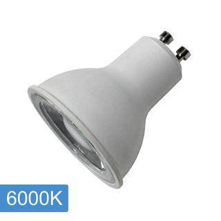 Pluto P6 6w LED Lamp - GU10 - 6000K