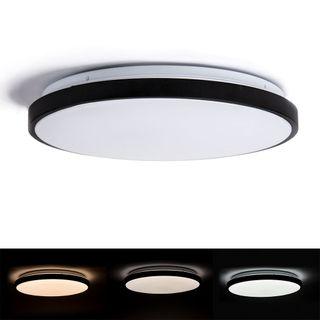Riddick Tri-Colour 30w LED Oyster
