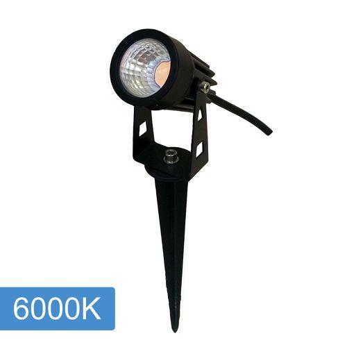 Spencer 6w Spike - 6000K