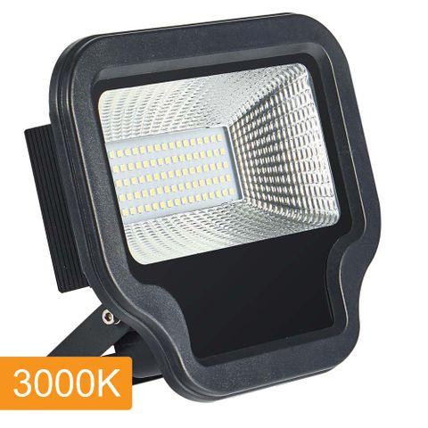 Hawk 100w Floodlight - 3000K