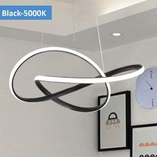 Suko-500-BLK-5000K