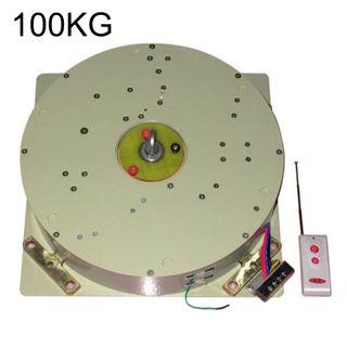 100KG Electric Winch w/Remote