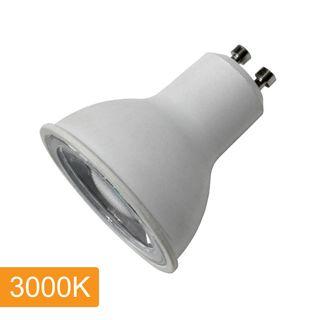 Pluto P6 6w LED Lamp - GU10 - 3000K