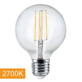 G95 4w LED Filament - E27 -2700K