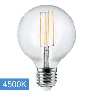 G95 4w LED Filament - E27 -4500K