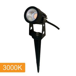 Spencer 6w Spike - 3000K