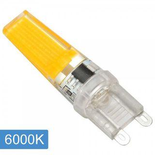 G9 3w LED Filament - 6000K
