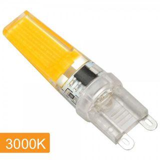 G9 3w LED Filament - 3000K