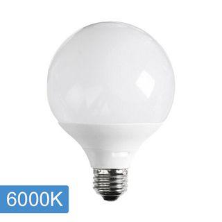 G95 15w LED Filament - E27  - 6000K