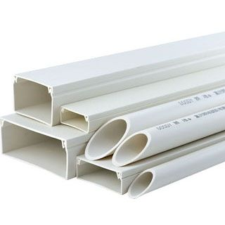 CONDUIT & TRUNKING