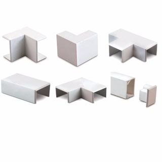 TRUNKING ACCESSORIES