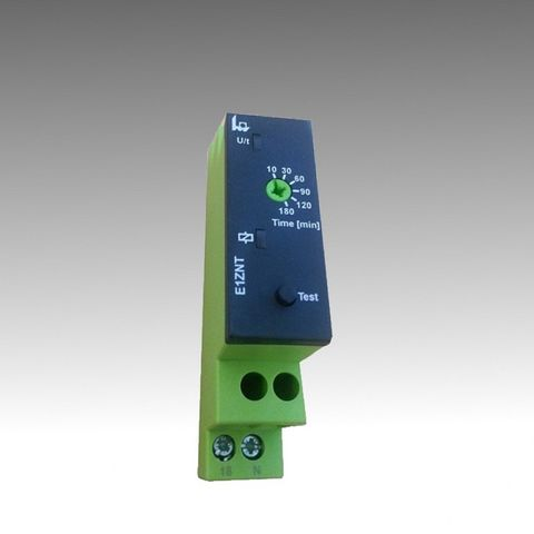 EMERGENCY LIGHTING CONTROLLER 230V