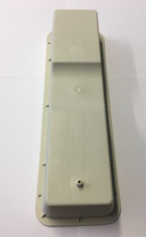 PVC FLOOR SUPPORT FLAT GROUND BASE FOR AC