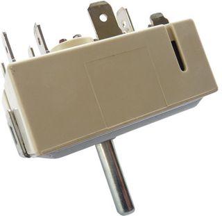 13A EGO Universal Hotplate & Element Dual Control