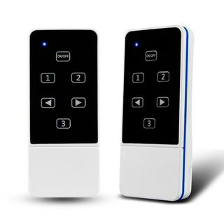 REMOTE CONTROLLER 8 KEY FOR TOUCH SWITCH