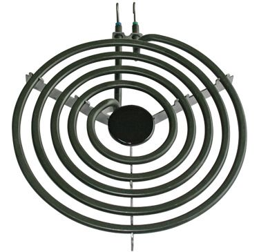 1250W 6IN (145mm) Top Radiant