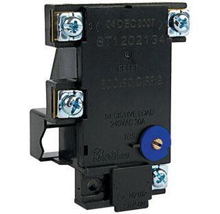 Contact Thermostat 50 - 80C