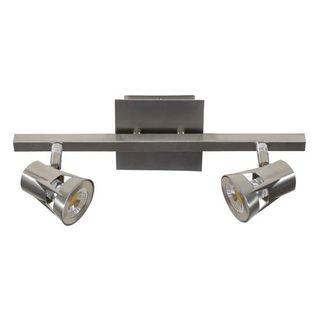 Interior 230V LED Spotlight Bar (Double)