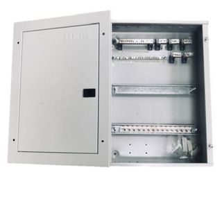 METAL 30 WAY DISTRIBUTION BOARD