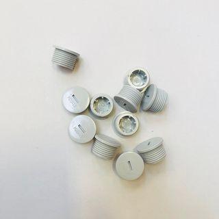 MANLAKIS M20 PLASTIC NUT FOR EUR85