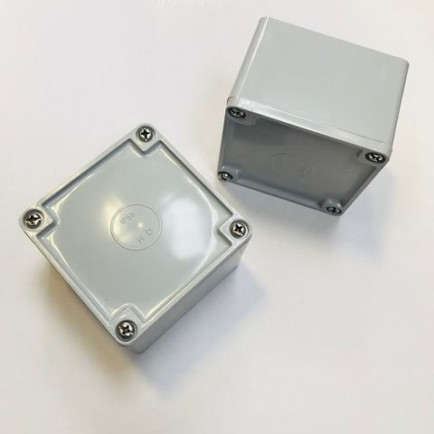 JUNCTION BOX 77*77*54MM IP55