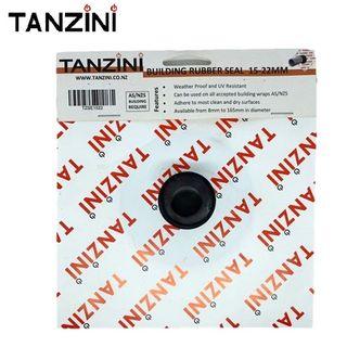 TANZINI PENETRATION SEAL RUBBER 15-22MM