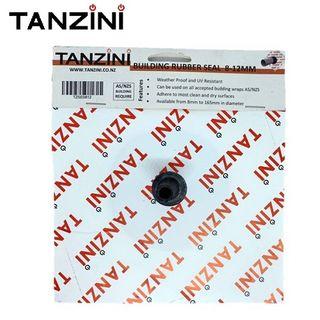 TANZINI PENETRATION SEAL RUBBER 8-12MM
