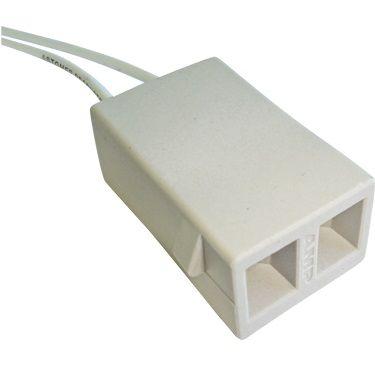 Connector Block (STR18 + STR19)