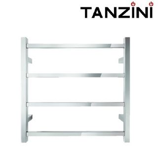 Square Towel Rail 4-Bar 500x460 Multi Connect