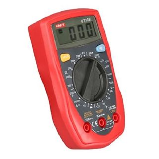 UT33 Series Palm Size Digital Multimeter